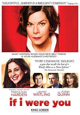 IF I WERE YOU BY HARDEN,MARCIA GAY (DVD)